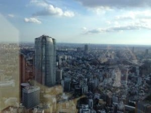 東京六本木
